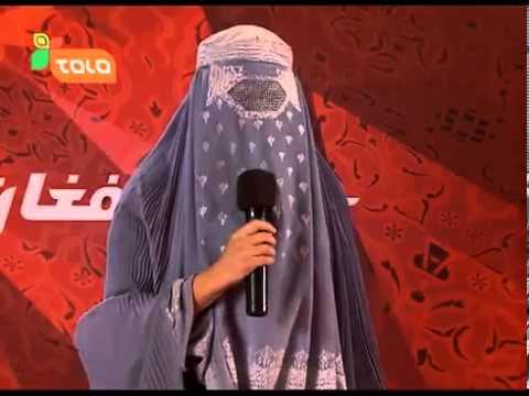 asghar_oslo__ترس از طالبان و عشق به خوانندگی یک دختر افغانی