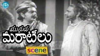 Mugguru Maratilu Movie Scenes - Kakaji Worries About His Brothers || C. H. Narayana Rao - IDREAMMOVIES