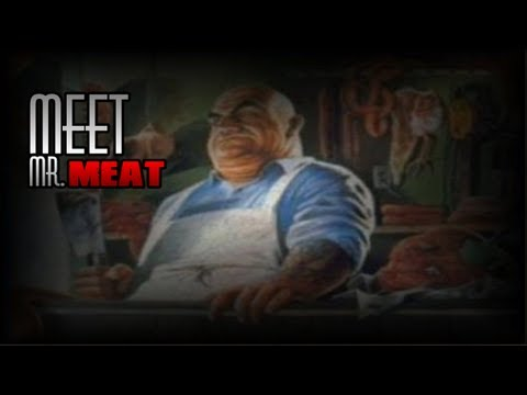 Hollow Night Tales 2x The Horror - Story Tale 7: Meet Mr. Meat