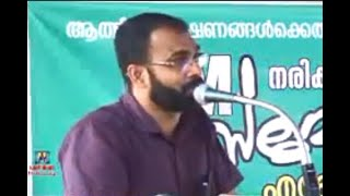 Kerala professor says Muslim girls' chest are like sliced watermelons - ABPNEWSTV