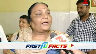 Fast n Facts:  Financial help to support family members of those affected in Muzaffarnagar accident - ZEENEWS