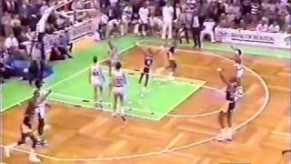 Amazing Magic Johnson Highlights For His Birthday
