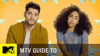 MTV Guide To: URL To IRL | MTV - MTV