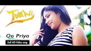 OO PRIYA Video Song ll Thopu Independent Film ll Directed by Achyutara Pathapati - YOUTUBE