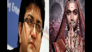 In Graphics: Karni Sena to protest CBFC chief prasoon joshi lecture at Jaipur Lit Fest - ABPNEWSTV