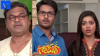 Golmaal Comedy Serial Latest Promo - 23rd May 2019 - Mon-Fri at 9:00 PM - Vasu Inturi - MALLEMALATV