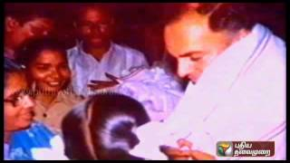 Questions About Unknown Answers In The Rajiv Gandhi's Assassination-PROMO