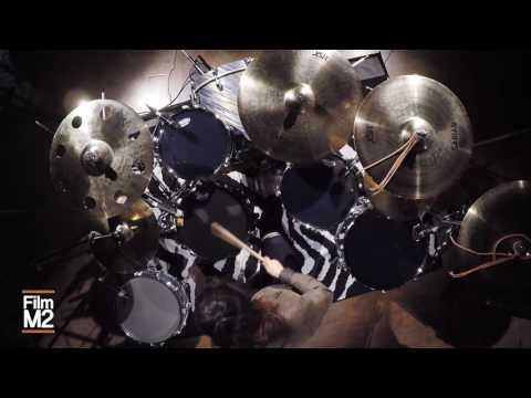 [Drummer JK PARK] ZEDD - Don..