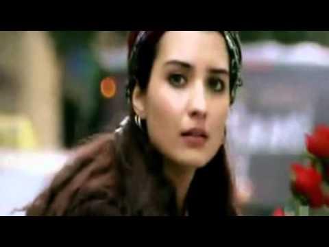 Gönülçelen MBC4 promo 1 - الاعلان الاول لمسلسل بائعة الورد