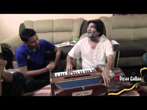 Ustad Puran Shahkoti-Dil Diyan Gallan Show