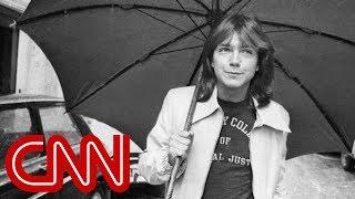 Actor David Cassidy dead at 67 - CNN
