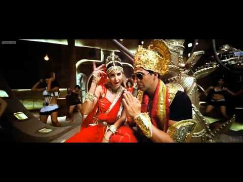 Paisa Paisa~~De Dana Dan (Full Video Song)...2010...HD ..Katrina Kaif &amp; Akshay Kumar