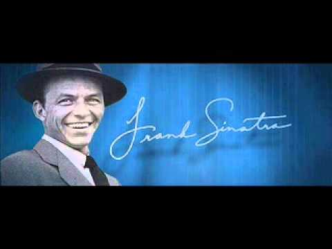 I'm Gonna Make It All The Way - Frank Sinatra