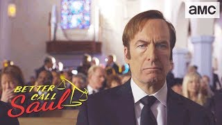 Better Call Saul Season 4: Official Comic-Con Trailer - AMC