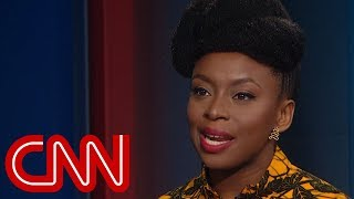 Chimamanda Ngozi Adichie talks feminism, #MeToo movement - CNN