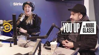 New Year's Shows Are Depressing (feat. Dave Attell and Sarah Tollemache) - You Up w/ Nikki Glaser - COMEDYCENTRAL