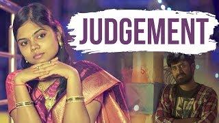 Judgement || New Telugu Short film 2018 || Directed by Sudharam - YOUTUBE