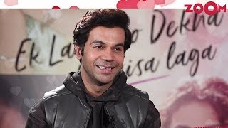 Rajkummar Rao's Word of advice for people in Love | Exclusive Interview - ZOOMDEKHO