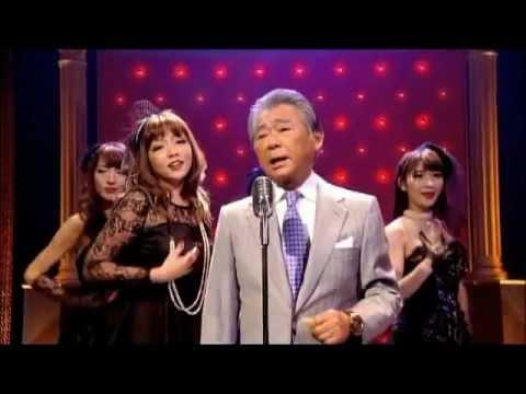 SDN48「口説きながら麻布十番 duet with みの もんた」