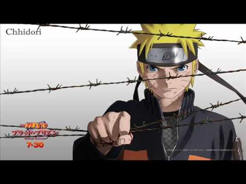 Naruto Shippuden Blood Prison OST - 28 - Halo