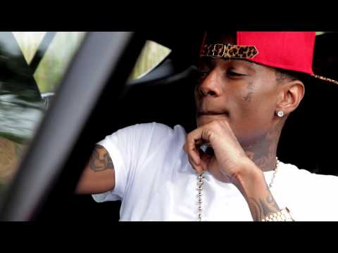 Soulja Boy - Molly [HD]