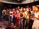 """Concierto de la """"Escuela de musica Paco Cutumay"""""""