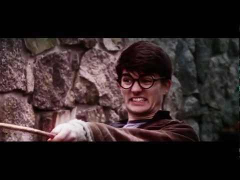 kukaj video harry potter za 1 min