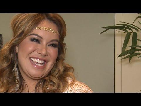 Chiquis Tiene Nuevo Disco y Piensa Hacer Dueto Con Jenni Rivera