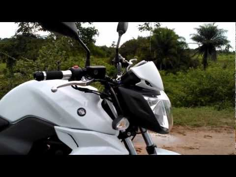 Dafra Next 250 Review 6000Km
