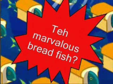 Breadfish