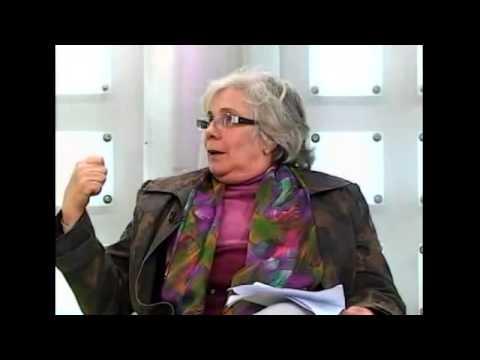 Programa Floripa em Foco com SINTE Professora Claudete Mittmann   13 08 14