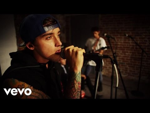 The Janoskians - MoodSwings