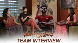 Subramaniapuram Movie Team Interview | Sumanth , Eesha Rebba | TFPC - TFPC