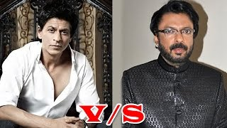 Shahrukh Khan V/S Sanjay Leela Bhansali at the Box Office | Bollywood News