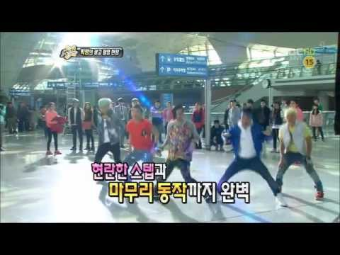 [NR]BIGBANG FANTASTIC BABY dance