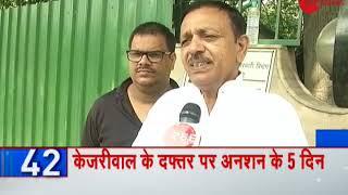 News 50: Shiv Sena reiterates claims of winning Maharashtra polls next year on its own - ZEENEWS