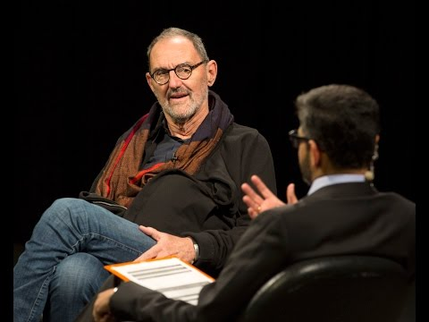 Thom Mayne in conversation with Mahesh Daas