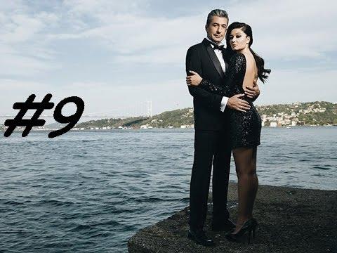 Paramparca Turska Serija Epizoda 9 Sa Prevodom