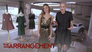 """The Arrangement"" 202 Fashion Recap 