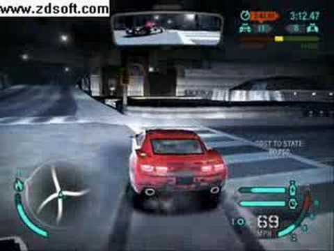 Need For Speed:Historia Completa