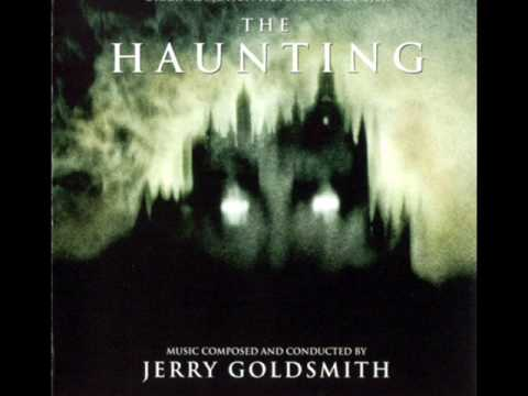 Jerry Goldsmith - The Haunting Suite