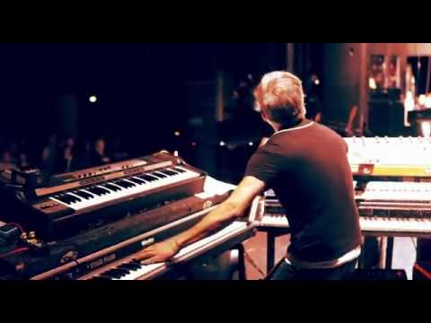Ulver - A Cold Kiss (Porn Piece.) Live at the Opera