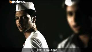I Am Anna - With Lyrics - Featuring Microphon3