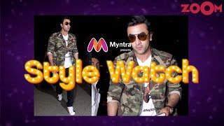 Must Have Looks In Wardrobe Inspired By Bollywood Celebs | Myntra Style Watch - ZOOMDEKHO