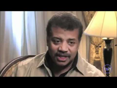Neil deGrasse Tyson Reaction