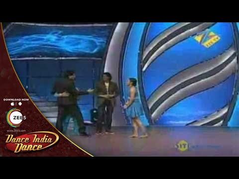 Dance Ke Superstars April 15 '11 - Mayuresh & Bhavna