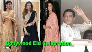 Bollywood Eid Celebration with Salman Khan - IANSINDIA