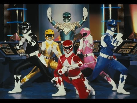 Power Rangers Reboot Discussion
