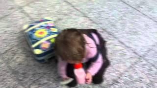 Как проходит регистрация в аэропорту