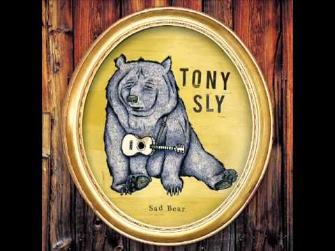 Tony Sly - 02 - Devonshire and Crown + lyrics